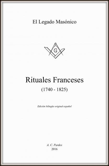 Rituales Franceses